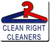 Clean Right Cleaners